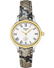 Женские часы TISSOT T103.110.26.033.00