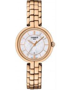 Женские часы TISSOT T094.210.33.111.01
