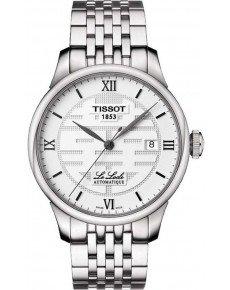 Мужские часы TISSOT T41.1.833.50