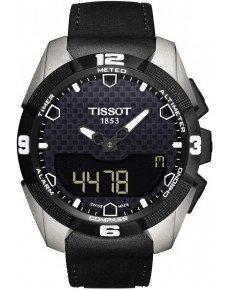 Мужские часы TISSOT T091.420.46.051.00