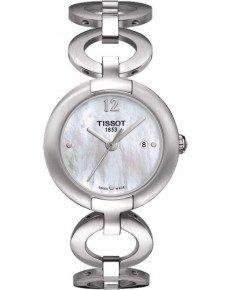 Женские часы TISSOT T084.210.11.117.01