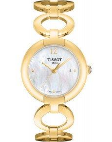 Женские часы TISSOT T084.210.33.117.00