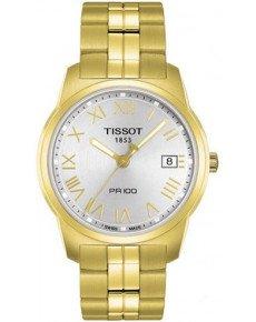 Мужские часы TISSOT T049.410.33.033.00 PR 100