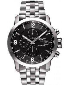 Мужские часы TISSOT PRC 200 T055.427.11.057.00