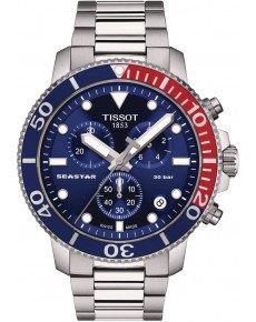 Tissot SEASTAR 1000 CHRONOGRAPH T120.417.11.041.03