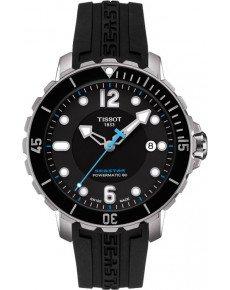 Мужские часы TISSOT T066.407.17.057.02