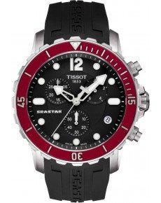 Мужские часы TISSOT T066.417.17.057.01