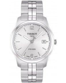 Мужские часы TISSOT T049.410.11.037.01 PR 100