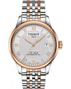Мужские часы TISSOT T006.407.22.033.00