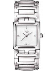 Женские часы TISSOT T051.310.11.031.00 T-EVOCATION