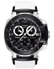 Мужские часы TISSOT T048.417.27.057.05 T-RACE