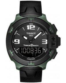 Мужские часы TISSOT T081.420.97.057.01