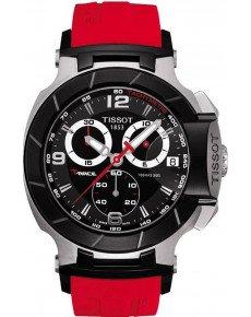 Мужские часы TISSOT T048.417.27.057.01 T-RACE