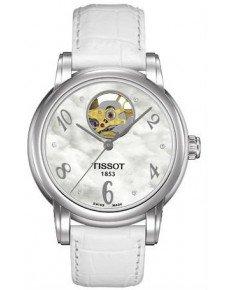 Женские часы TISSOT T050.207.16.116.00 LADY HEART