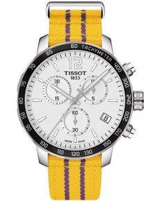 Мужские часы TISSOT T095.417.17.037.05