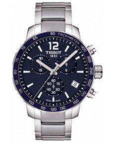 Мужские часы TISSOT T095.417.11.047.00