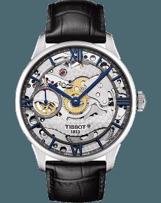 Мужские часы TISSOT T099.405.16.418.00