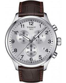 Часы TISSOT T116.617.16.037.00