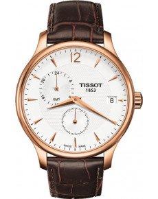 Мужские часы TISSOT T063.639.36.037.00 TRADITION