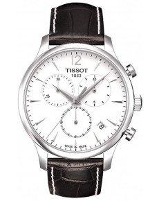 Мужские часы TISSOT T063.617.16.037.00 TRADITION