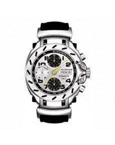 Мужские часы TISSOT T011.414.16.032.00 T-RACE