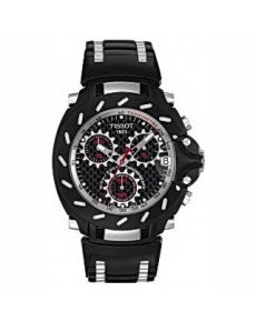 Мужские часы TISSOT T011.417.22.201.00 T-RACE