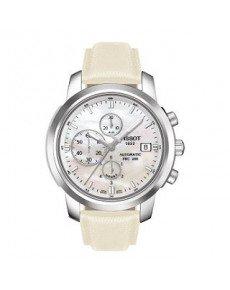 Женские часы TISSOT PRC 200 T014.427.16.111.00