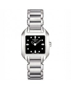 Женские часы TISSOT T02.1.285.54 T-WAVE