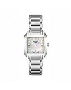 Швейцарские часы Tissot T-WAVE T02.1.285.74