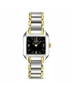 Швейцарские часы Tissot T-WAVE T02.2.285.52