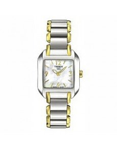 Швейцарские часы Tissot T-WAVE T02.2.285.82