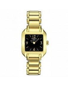 Швейцарские часы Tissot T-WAVE T02.5.285.52