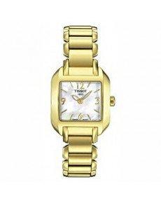 Швейцарские часы Tissot T-WAVE T02.285.82