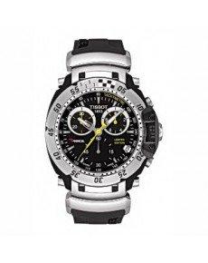 Мужские часы TISSOT T027.417.17.051.01 T-RACE
