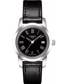 Женские часы TISSOT T033.210.16.053.00