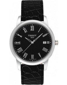 Мужские часы TISSOT T033.410.16.053.01