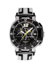 Мужские часы TISSOT T-RACE THOMAS LUTHI 2013 T048.417.27.057.10