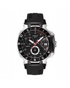 Мужские часы TISSOT T048.417.27.201.00 T-RACE