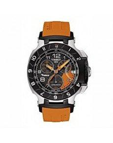 Мужские часы TISSOT T048.417.27.202.00 T-RACE