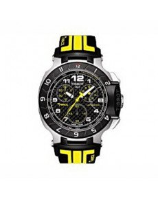 Мужские часы TISSOT T048.417.27.202.01 T-RACE