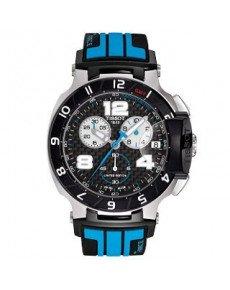 Мужские часы TISSOT T-Race Motor GP 2013 T048.417.27.207.00