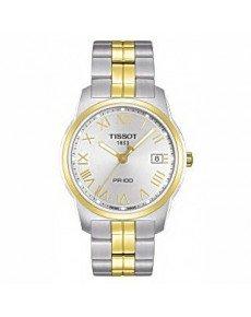Мужские часы TISSOT T049.410.22.033.00 PR 100