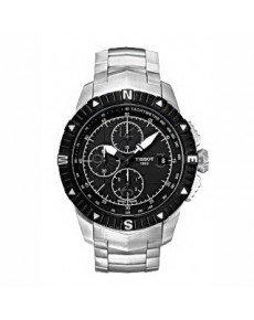 Швейцарские часы Tissot  T-Navigator T062.427.11.057.00