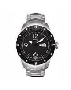 Мужские часы TISSOT T062.430.11.057.00 T-NAVIGATOR