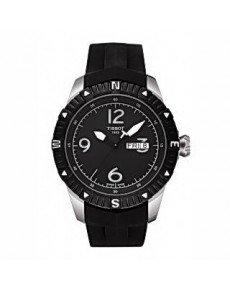 Швейцарские часы Tissot  T-Navigator T062.430.17.057.00