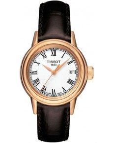 Женские часы TISSOT T085.210.36.013.00