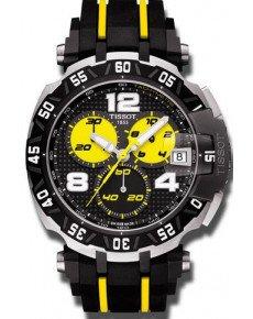 Мужские часы TISSOT T092.417.27.057.00