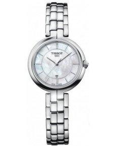 Женские часы TISSOT T094.210.11.111.00