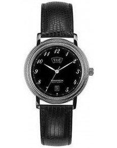 Мужские часы ROMANSON TL0159SMWH BK