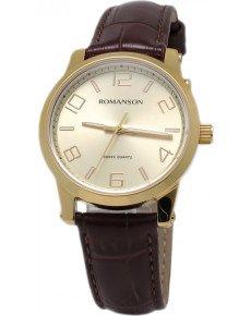 Мужские часы ROMANSON TL0334HMG GD